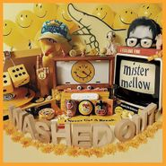Washed Out, Mister Mellow [Mustard Yellow Vinyl] (LP)