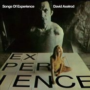 David Axelrod, Songs Of Experience (CD)
