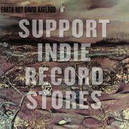 David Axelrod, Earth Rot [Black Friday] (LP)