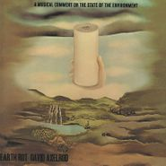 David Axelrod, Earth Rot Instrumentals (LP)