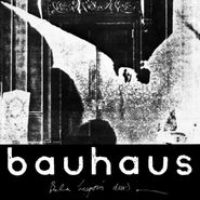 Bauhaus, The Bela Session (CD)