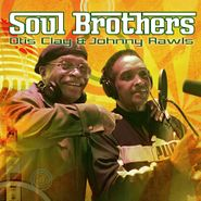 Otis Clay, Soul Brothers (LP)