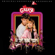 Various Artists, Grease 2 [OST] (LP)
