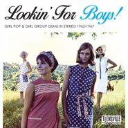 Various Artists, Lookin' For Boys! Girl Pop & Girl Group Gems In Stereo 1962-1967 (CD)