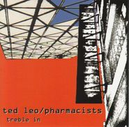 Ted Leo & The Pharmacists, Treble In Trouble (CD)