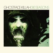 Ghostface Killah, 36 Seasons (CD)