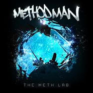 Method Man, The Meth Lab (LP)