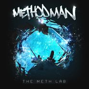 Method Man, The Meth Lab (CD)