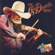 The Charlie Daniels Band, Live At Billy Bob's Texas (CD)