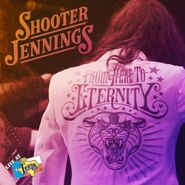 Shooter Jennings, Live At Billy Bob's Texas (LP)