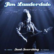 Jim Lauderdale, Soul Searching: Vol 1. Memphis / Vol. 2 Nashville (CD)