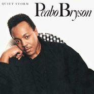 Peabo Bryson, Quiet Storm (CD)
