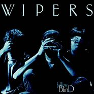 The Wipers, Follow Blind (CD)