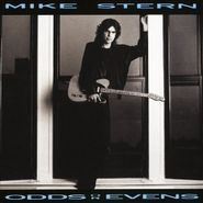 Mike Stern, Odds Or Evens (CD)