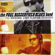 The Paul Butterfield Blues Band, Original Lost Elektra Sessions (CD)