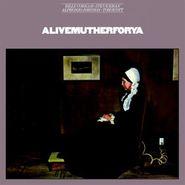 Billy Cobham, Alivemuthaforya (CD)