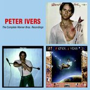 Peter Ivers, The Complete Warner Bros. Recordings (CD)