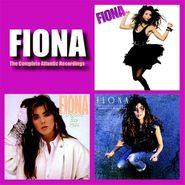 Fiona, The Complete Atlantic Recordings (CD)