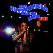 The Butterfield Blues Band, Live At The Troubadour 1970 (CD)