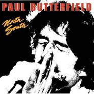 Paul Butterfield, North South (CD)
