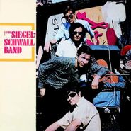 The Siegel-Schwall Band, The Siegel-Schwall Band (CD)