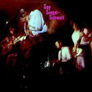 The Siegel-Schwall Band, Say Siegel-Schwall (CD)