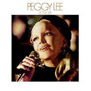 Peggy Lee, Let's Love (CD)