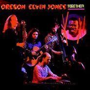 Oregon, Together (CD)