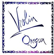 Oregon, Violin (CD)