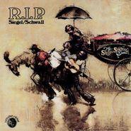The Siegel-Schwall Band, R.I.P. Siegel/Schwall (CD)