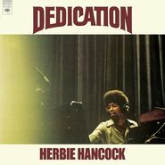 Herbie Hancock, Dedication [Record Store Day] (LP)