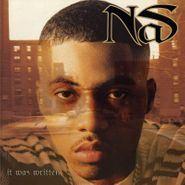 Nas, It Was Written (LP)