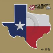 "UGK, Int'l Players Anthem (I Choose You) [Black Friday Texas-Shaped Picture Disc] (12"")"