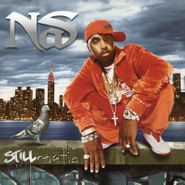 Nas, Stillmatic [Black Friday Silver Vinyl] (LP)