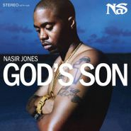 Nas, God's Son [Record Store Day Colored Vinyl] (LP)