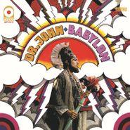 Dr. John, Babylon [Black Friday Splatter Colored Vinyl] (LP)