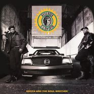 Pete Rock & C.L. Smooth, Mecca And The Soul Brother (LP)