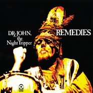 Dr. John, Remedies [Record Store Day Colored Vinyl] (LP)