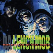 Da Lench Mob, Guerillas In Tha Mist (LP)