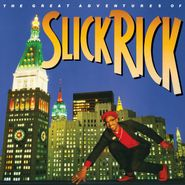 "Slick Rick, The Great Adventures Of Slick Rick / Children's Story [Record Store Day] (7"")"