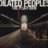Dilated Peoples, The Platform (LP)
