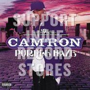 Cam'ron, Purple Haze [Record Store Day Purple Vinyl] (LP)
