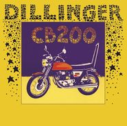 Dillinger, CB 200 [Record Store Day] (LP)