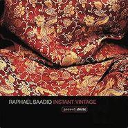 Raphael Saadiq, Instant Vintage (LP)