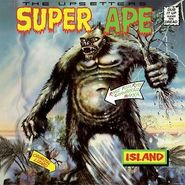 """Lee """"Scratch"""" Perry, Super Ape [Limited Edition] (LP)"""