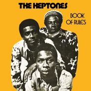 The Heptones, Book Of Rules (LP)