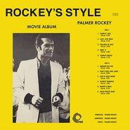 Palmer Rockey, Rockey's Style (LP)
