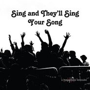 Various Artists, Sing & They'll Sing Your Song (LP)