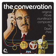 David Shire, The Conversation [OST] (LP)