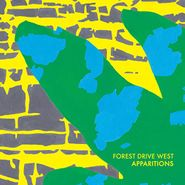 Forest Drive West, Apparitions (LP)